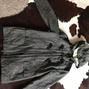 Prana Women's medium formal winter jacket